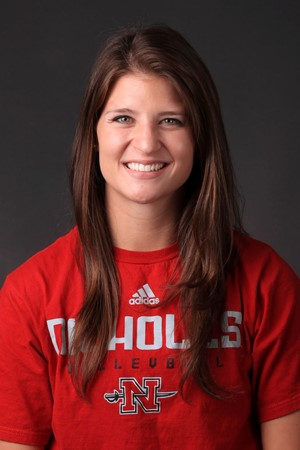 The official website of nicholls athletics 8 jennifer dunn stopboris Image collections